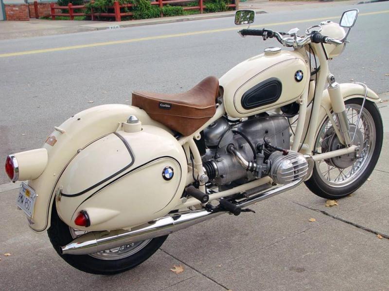 PHOTOS - BMW - Bobber, Cafe Racer et autres... - Page 2 532ab511