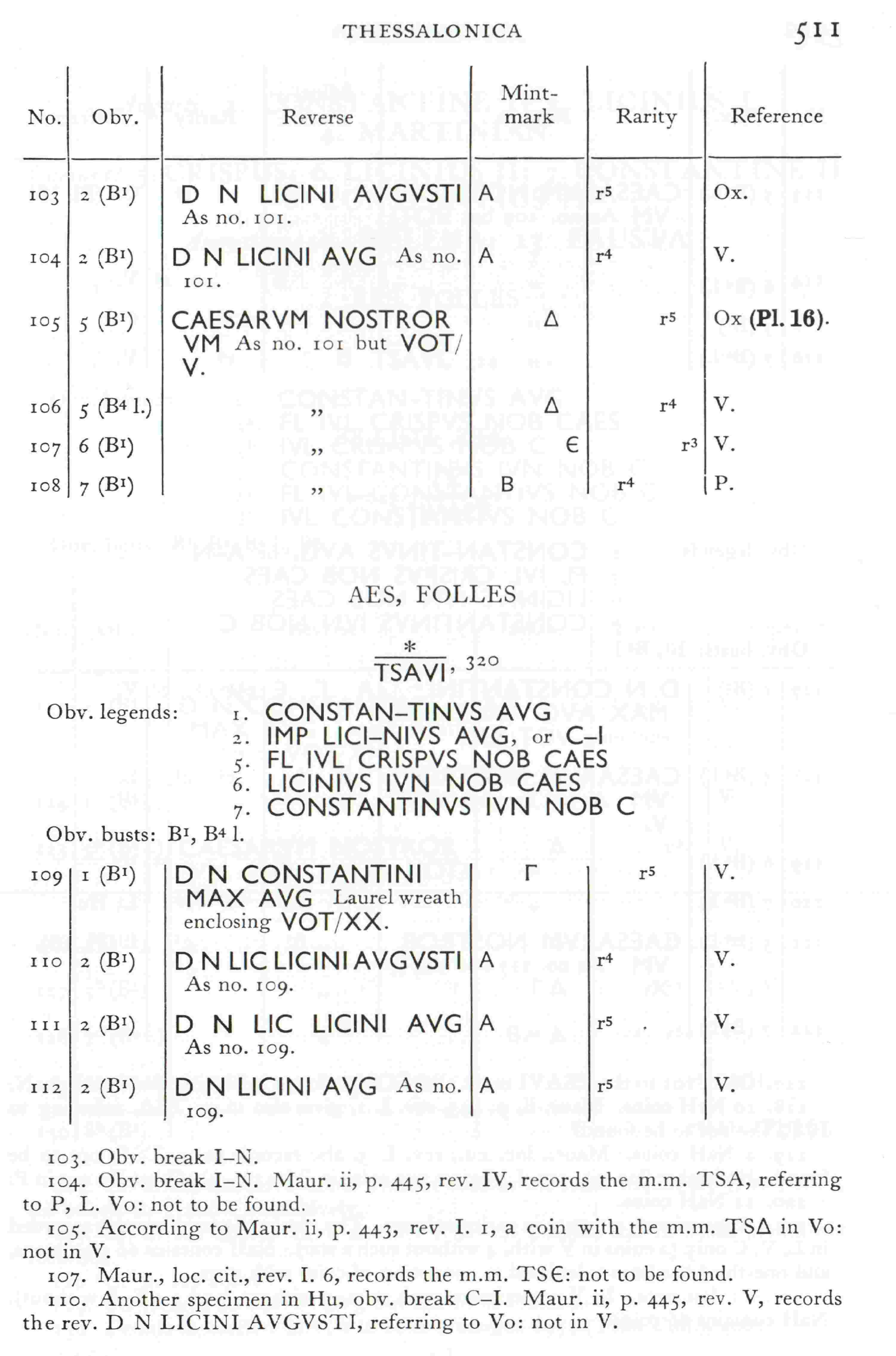 RIC. VII - page 511 recherchée Ric_vi11