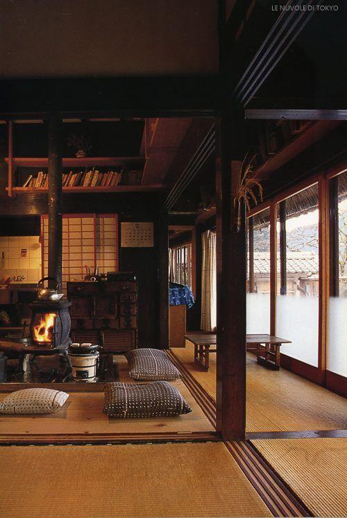 Appartement de Akame Bayushi  96c5df10