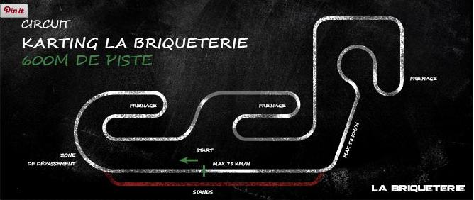 Karting et ballade du côté de Meaux Captur10