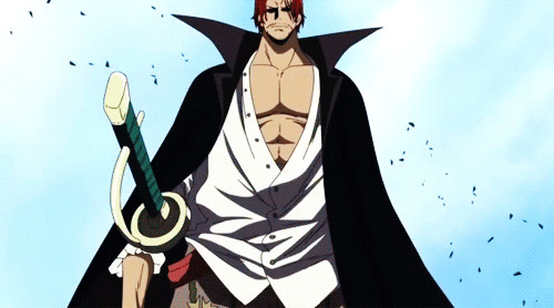 Boss - Yonko ''Red-Haired'' Shanks 27563d10