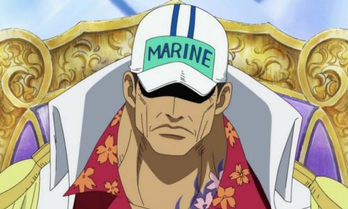 Timeline κόσμου-Σημαντικότεροι Χαρακτήρες Akainu11