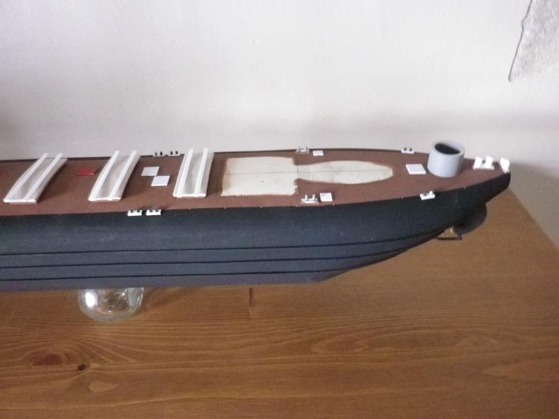 """Le """"John ericsson"""" navire à dos de baleine. - Page 5 Imgp4012"""