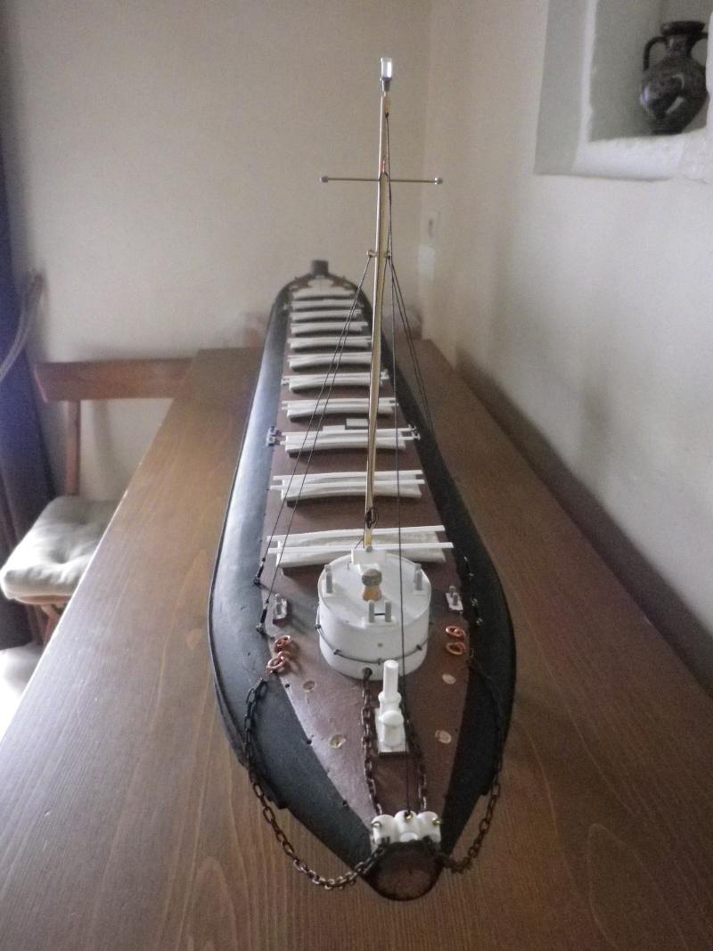 """Le """"John ericsson"""" navire à dos de baleine. - Page 5 Imgp4014"""