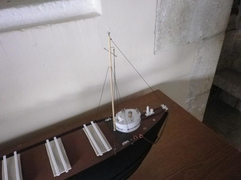 """Le """"John ericsson"""" navire à dos de baleine. - Page 5 Imgp4015"""