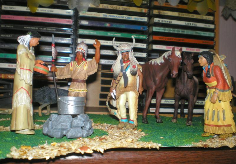 Western-Dioramen für 54 - 90 mm Figuren - Seite 8 008f2e10