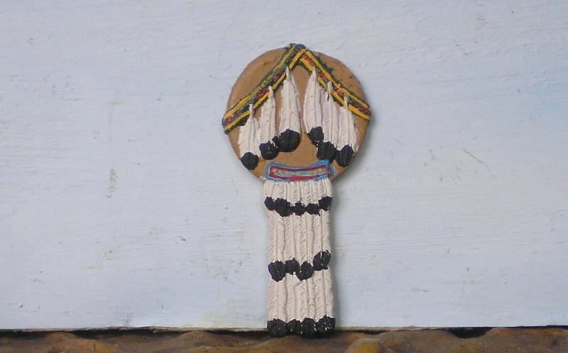 Bemalungen, Umbauten, Modellierungen – neue Indianer für meine Dioramen - Seite 5 109h1_10