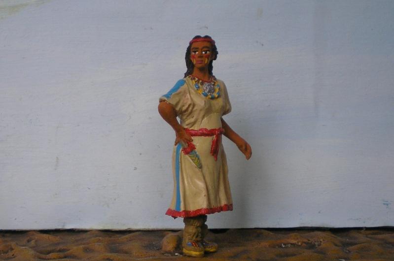 Bemalungen, Umbauten, Modellierungen – neue Indianer für meine Dioramen - Seite 5 154d4_10