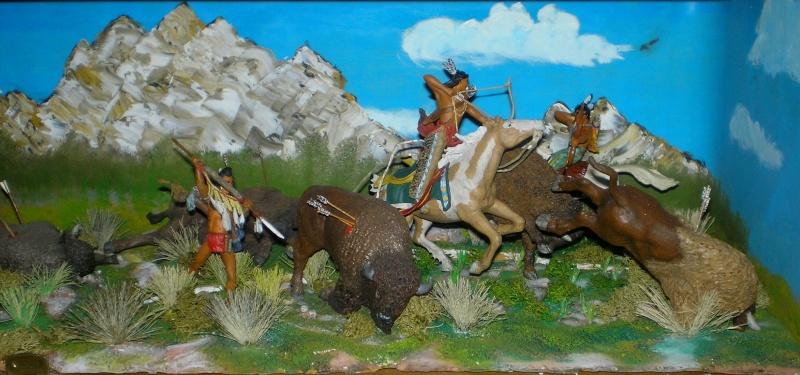 Western-Dioramen für 54 - 90 mm Figuren - Seite 5 20160325