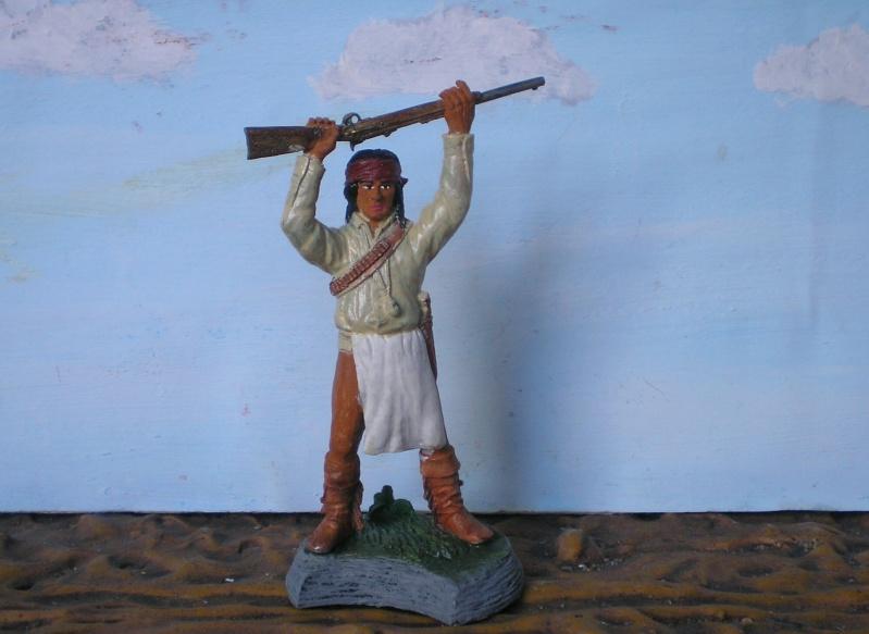 Bemalungen, Umbauten, Modellierungen – neue Indianer für meine Dioramen - Seite 4 201b3_10