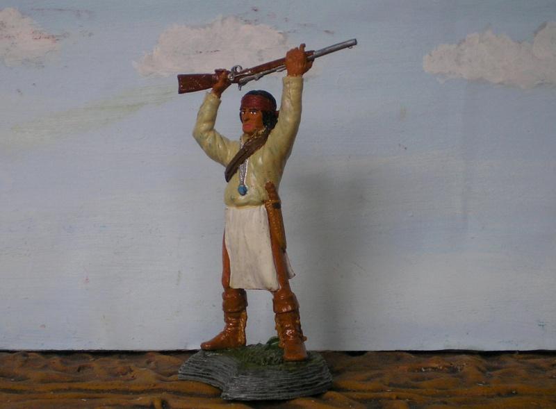 Bemalungen, Umbauten, Modellierungen – neue Indianer für meine Dioramen - Seite 4 201b5_11