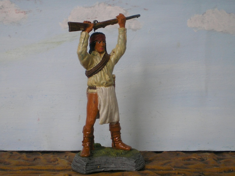 Bemalungen, Umbauten, Modellierungen – neue Indianer für meine Dioramen - Seite 5 201b5_12