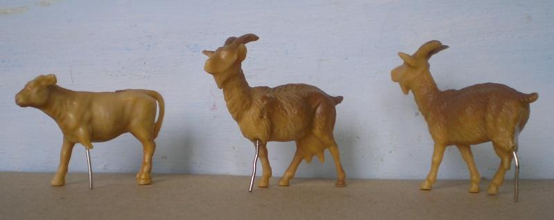 Bemalungen, Umbauten, Modellierungen - neue Tiere für meine Dioramen - Seite 2 205b_e10