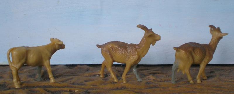 Bemalungen, Umbauten, Modellierungen - neue Tiere für meine Dioramen - Seite 2 205c2_10