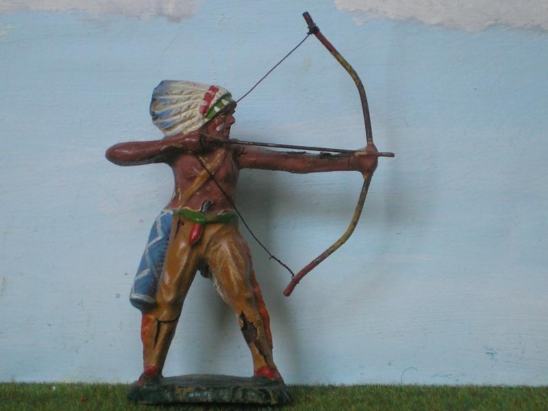 Bemalungen, Umbauten, Modellierungen – neue Indianer für meine Dioramen - Seite 5 214c1_11