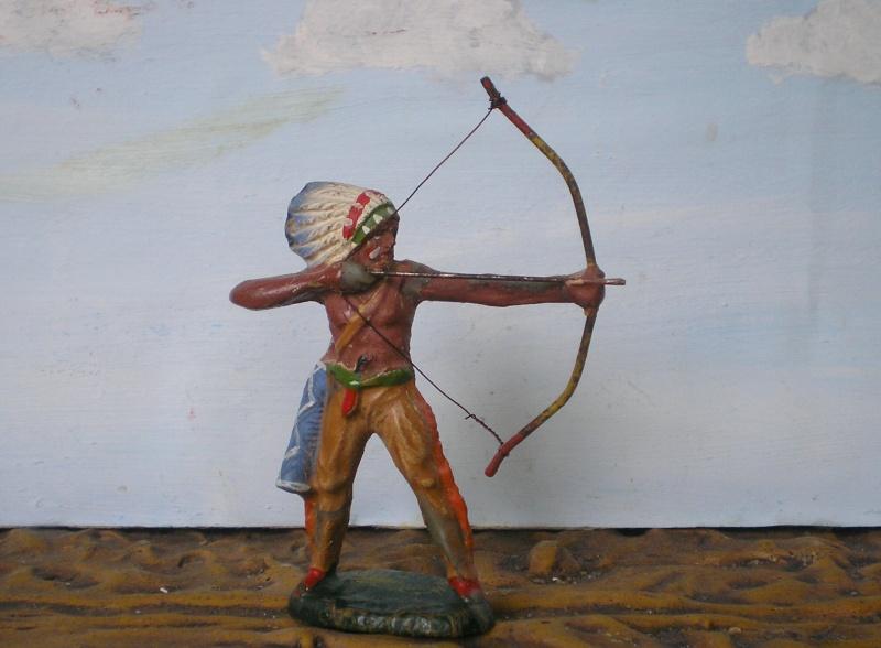 Bemalungen, Umbauten, Modellierungen – neue Indianer für meine Dioramen - Seite 4 214c2_10