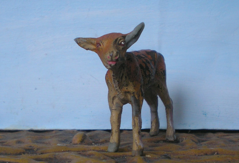 Bemalungen, Umbauten, Modellierungen - neue Tiere für meine Dioramen - Seite 2 214g2b10