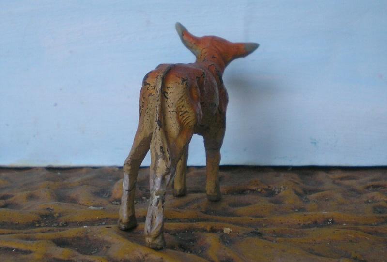 Bemalungen, Umbauten, Modellierungen - neue Tiere für meine Dioramen - Seite 2 214g2b11