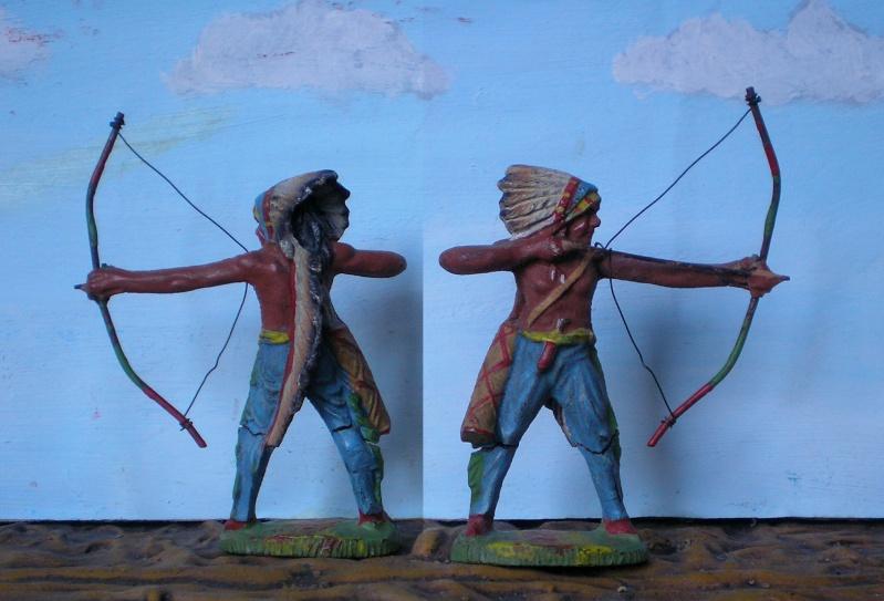 Bemalungen, Umbauten, Modellierungen – neue Indianer für meine Dioramen - Seite 5 214k1_11