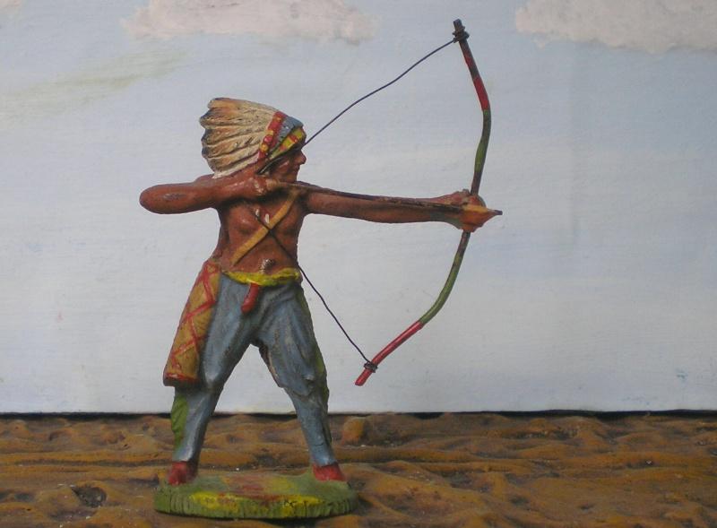 Bemalungen, Umbauten, Modellierungen – neue Indianer für meine Dioramen - Seite 4 214k2a10