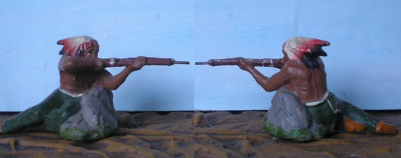 Bemalungen, Umbauten, Modellierungen – neue Indianer für meine Dioramen - Seite 4 214l1_10