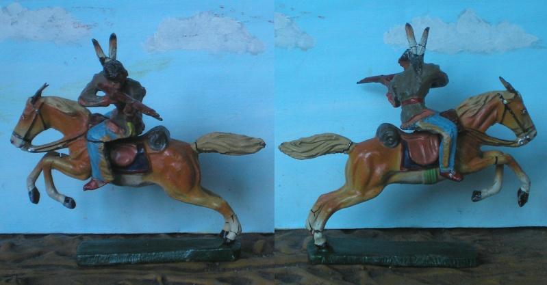 Bemalungen, Umbauten, Modellierungen - neue Cowboys für meine Dioramen - Seite 2 214m1_12