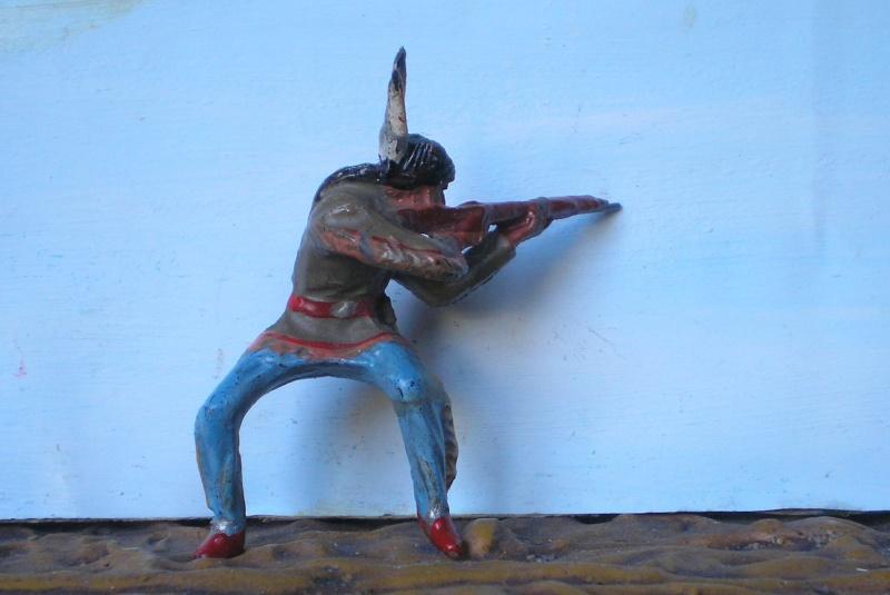 Bemalungen, Umbauten, Modellierungen – neue Indianer für meine Dioramen - Seite 4 214m2a10