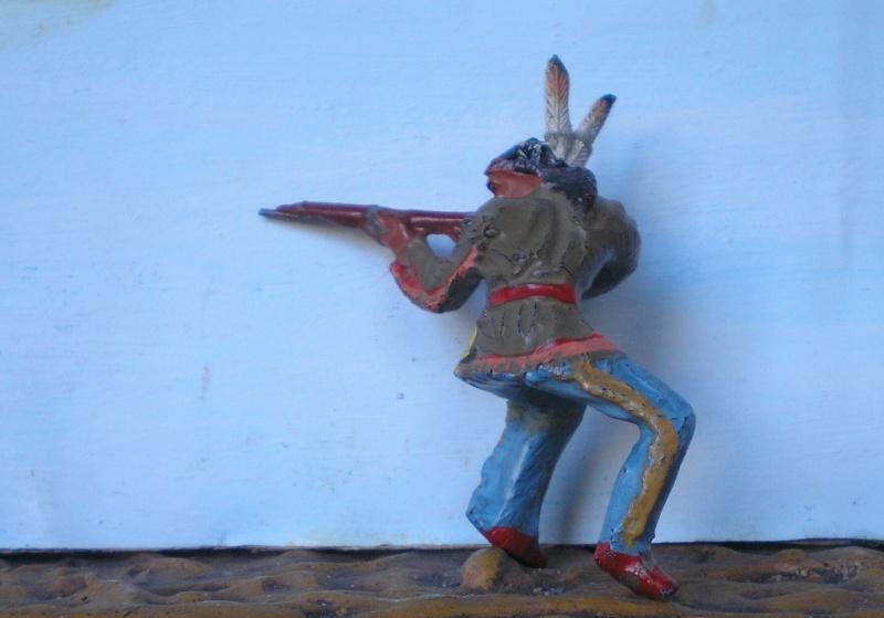 Bemalungen, Umbauten, Modellierungen – neue Indianer für meine Dioramen - Seite 4 214m2c10