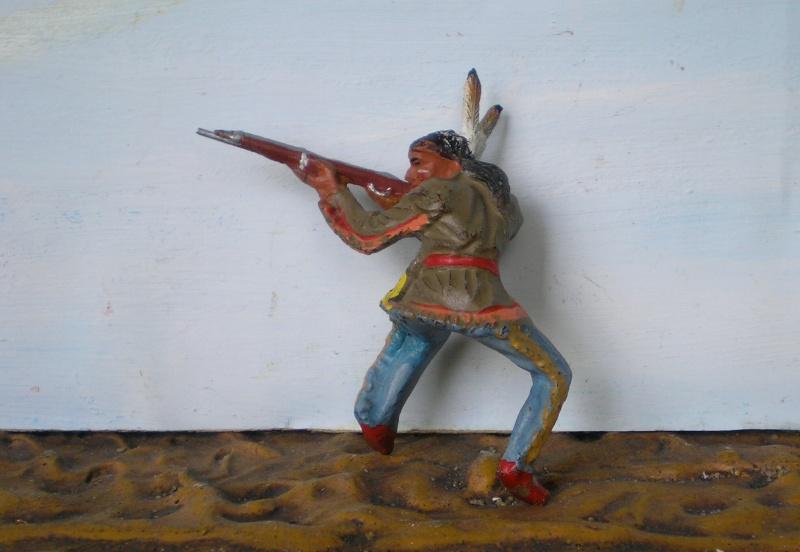 Bemalungen, Umbauten, Modellierungen – neue Indianer für meine Dioramen - Seite 5 214m4a10