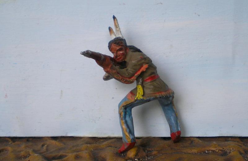 Bemalungen, Umbauten, Modellierungen – neue Indianer für meine Dioramen - Seite 5 214m4b10