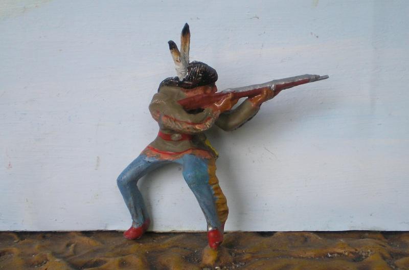 Bemalungen, Umbauten, Modellierungen – neue Indianer für meine Dioramen - Seite 5 214m4c10