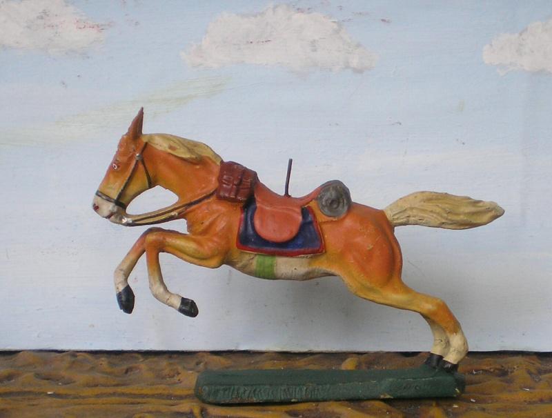 Bemalungen, Umbauten, Modellierungen - neue Cowboys für meine Dioramen - Seite 2 214m5a10