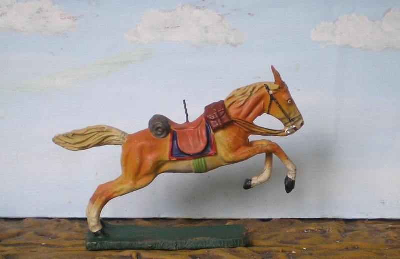 Bemalungen, Umbauten, Modellierungen - neue Cowboys für meine Dioramen - Seite 2 214m5a11