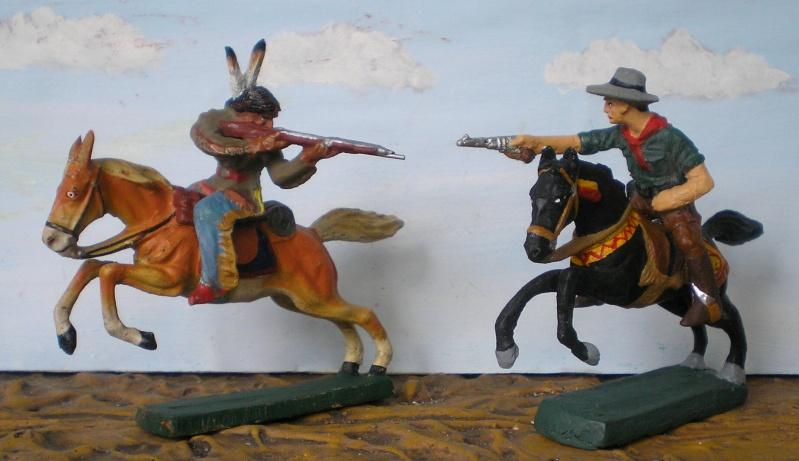 Bemalungen, Umbauten, Modellierungen – neue Indianer für meine Dioramen - Seite 5 214m6a10