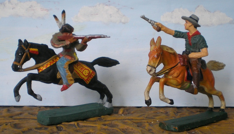 Bemalungen, Umbauten, Modellierungen – neue Indianer für meine Dioramen - Seite 5 214m6b10