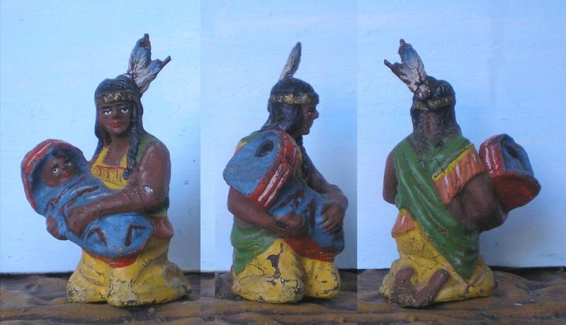 Bemalungen, Umbauten, Modellierungen – neue Indianer für meine Dioramen - Seite 4 214o1_10