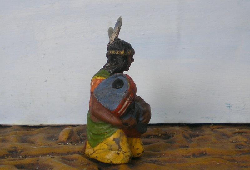 Bemalungen, Umbauten, Modellierungen – neue Indianer für meine Dioramen - Seite 4 214o2b10