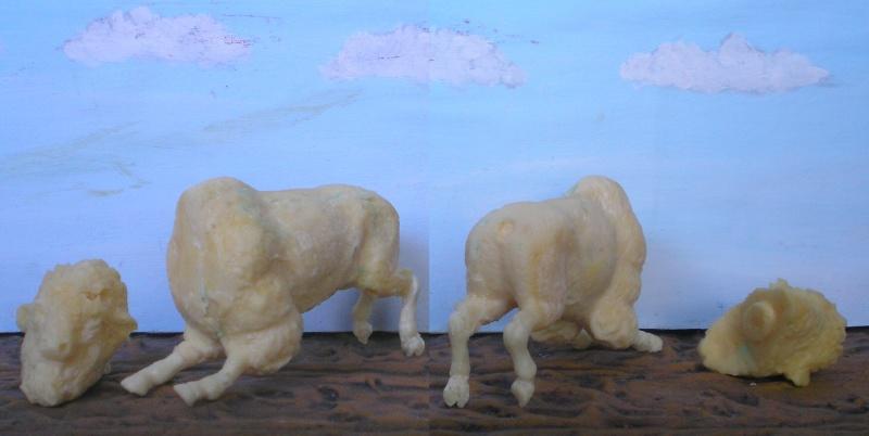 Bemalungen, Umbauten, Modellierungen - neue Tiere für meine Dioramen - Seite 2 216a_b10