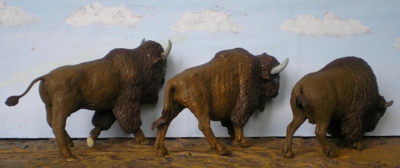 Bemalungen, Umbauten, Modellierungen - neue Tiere für meine Dioramen - Seite 2 222b3a10