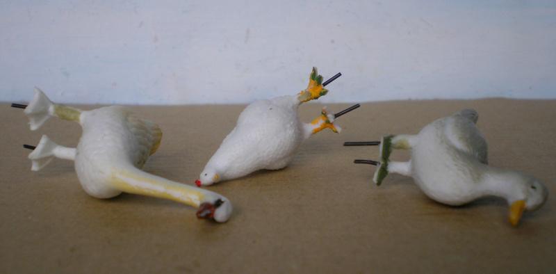 Bemalungen, Umbauten, Modellierungen - neue Tiere für meine Dioramen - Seite 9 266b4_10