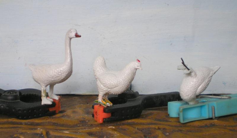Bemalungen, Umbauten, Modellierungen - neue Tiere für meine Dioramen - Seite 9 266b5_10