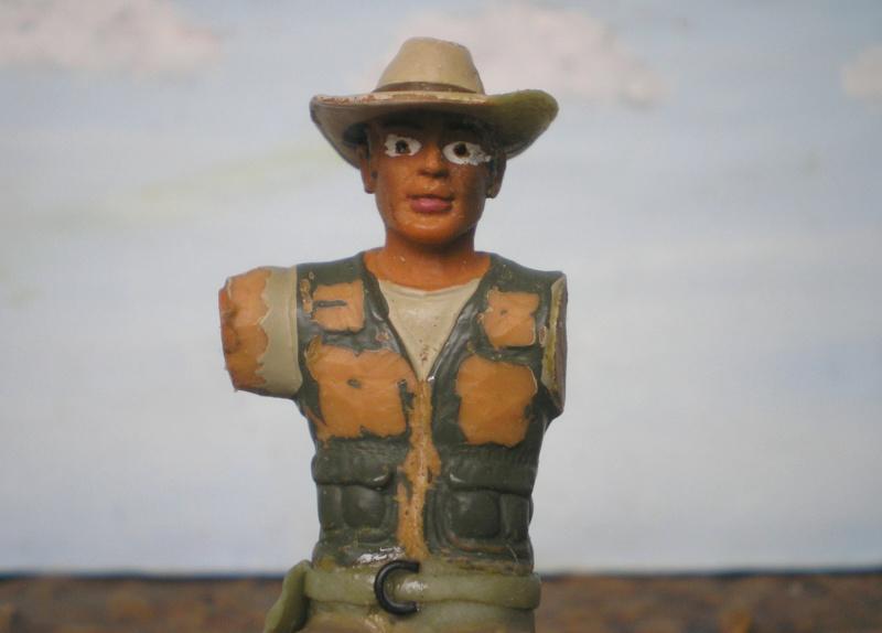 Bemalungen, Umbauten, Modellierungen - neue Cowboys für meine Dioramen - Seite 13 276d5e10