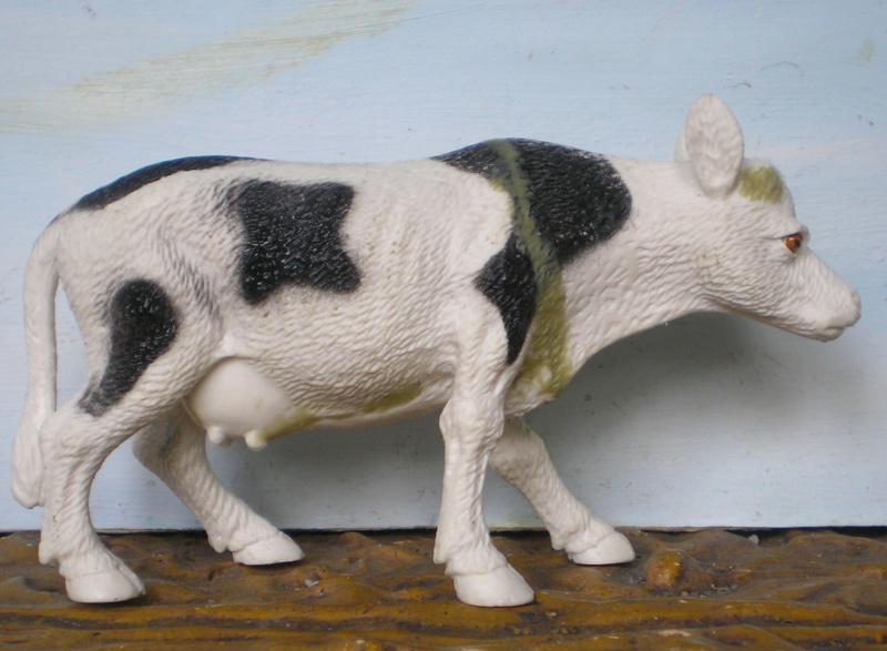 Bemalungen, Umbauten, Modellierungen - neue Tiere für meine Dioramen - Seite 9 298c2c10