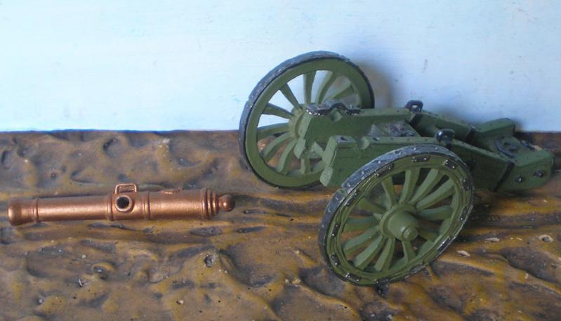 Bemalungen, Umbauten, Modellierungen - neue Soldaten für meine Dioramen - Seite 2 299a_e10
