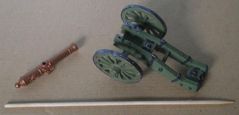 Bemalungen, Umbauten, Modellierungen - neue Soldaten für meine Dioramen - Seite 2 299b1_10