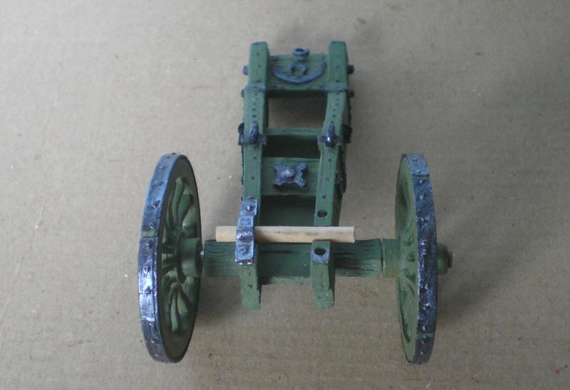 Bemalungen, Umbauten, Modellierungen - neue Soldaten für meine Dioramen - Seite 2 299b2_10