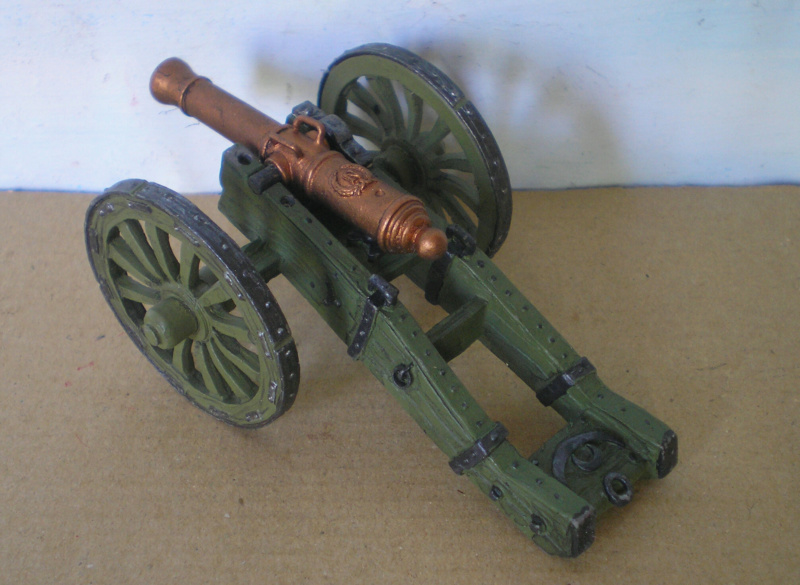 Bemalungen, Umbauten, Modellierungen - neue Soldaten für meine Dioramen - Seite 2 299b4_10