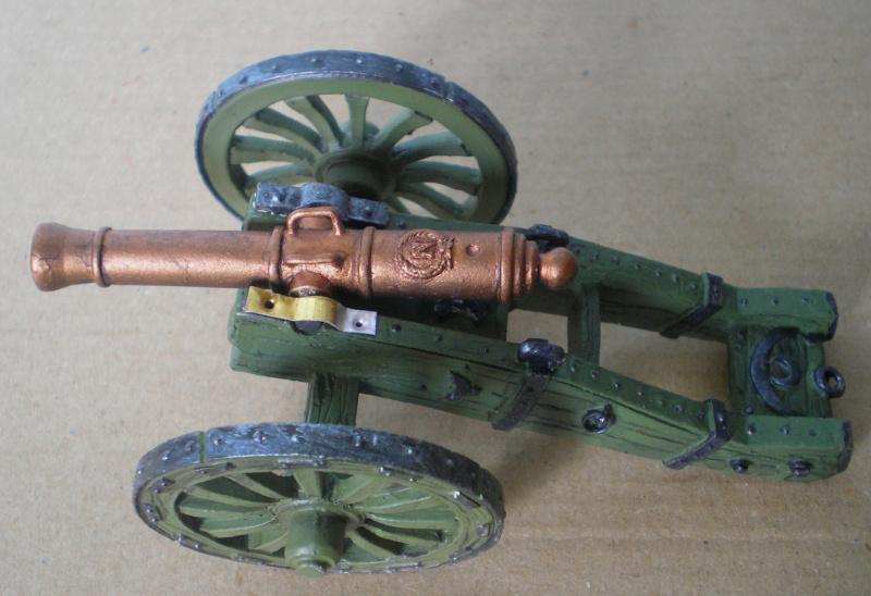Bemalungen, Umbauten, Modellierungen - neue Soldaten für meine Dioramen - Seite 2 299c1a10
