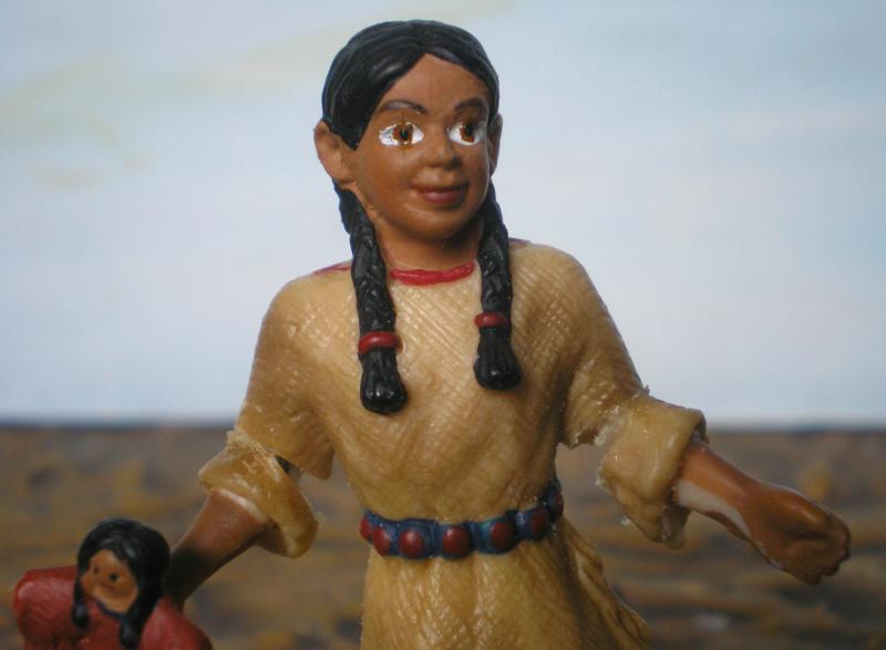 Bemalungen, Umbauten, Modellierungen – neue Indianer für meine Dioramen - Seite 15 300b3_10