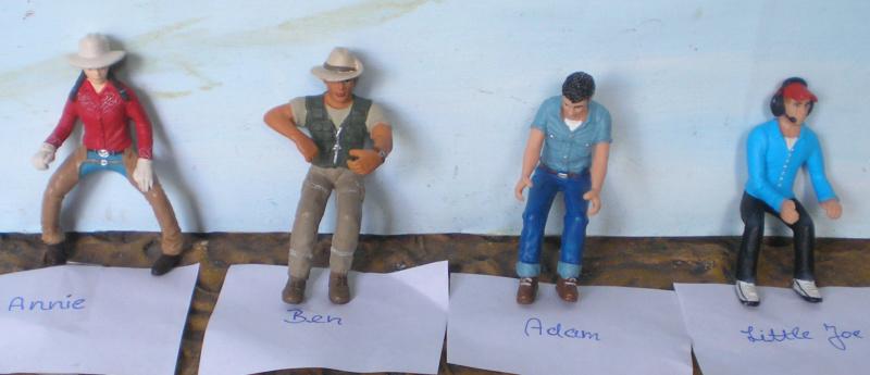 Bemalungen, Umbauten, Modellierungen - neue Cowboys für meine Dioramen - Seite 12 303a1_10
